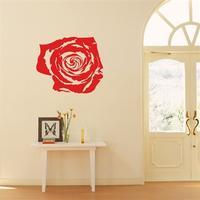 NiceWall Beautiful Rose