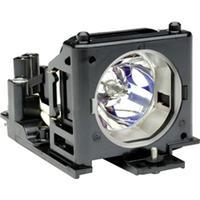 NEC Originallampa med orginalhållare NP43LP
