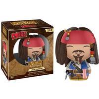 Funko Dorbz Pirates of the Caribbean Jack Sparrow