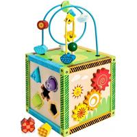 Eichhorn Color Little Play Center