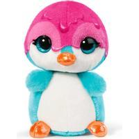 NICI Sirup Penguin Deezy Crazy 16cm