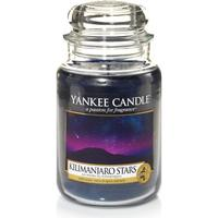Yankee Candle Kilimanjaro Stars 623g Doftljus