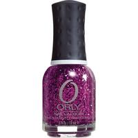 Orly Nail Lacquer Ridiculously Regal