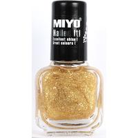 MIYO Nailed It Nagellack No 03 Guld