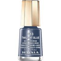 Mavala Minilack #313 Twilight Blue