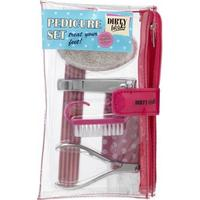 Dirty Works NailPedicure Set