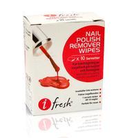 Kiss Nail Polish Remover Wipes