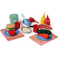 Oskar & Ellen Cooking Set