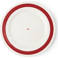 Lexington Rand Röd Fad 41.5 cm