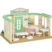 Sylvanian Families Country Doctor's Clinic
