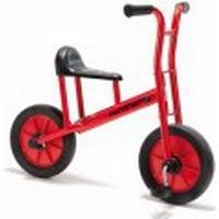 Winther Viking Springcykel med pedaler stor