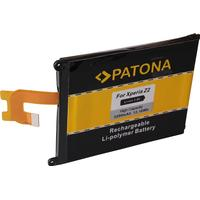 eQuipIT Batteri Sony Ericsson Xperia 2 LIS1543ERPC 3200mAh