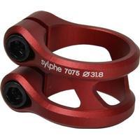Ethic Sylphe Standard Clamp (Röd)