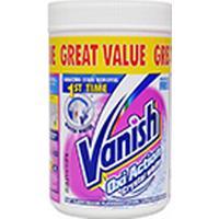 Vanish Oxi Action Crystal White Powder 0.75kg