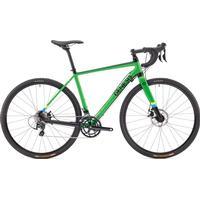 Genesis Bikes Vapour CX 20 2017 Unisex