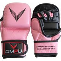 OMPU MMA Top Sparring Gloves