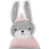 Bloomingville Rabbit Shaped Pillow