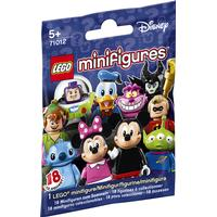 Lego Minifigures Disney serien 71012