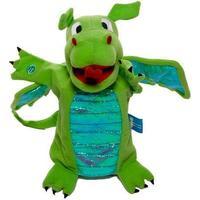 Fiestacrafts Green Dragon
