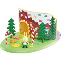 Peppa Pig Once Upon a Time Woodland