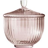 Lyngby Bonbonniere Glass 10cm Skål