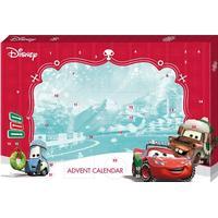 Disney Cars Adventskalender 1 st