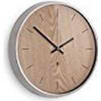 Umbra Madera 32cm Wall Clock