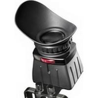 Walimex 19896, Omvendt Galileo, Optisk søger, Sort, 3x, 120 mm, 150 mm