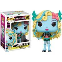 Funko Pop! Monster High Lagoona Blue
