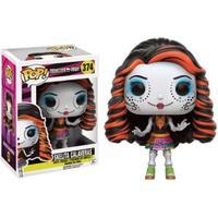 Funko Pop! Monster High Skelita Calaveras