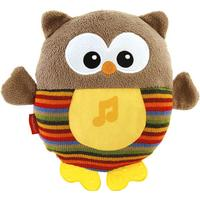 Fisher Price Soothe & Glow Owl Natlampe