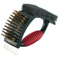 Landmann Grill Cleaning Brush 2076