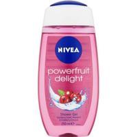 Nivea Powerfruit Delight Shower Gel 250ml