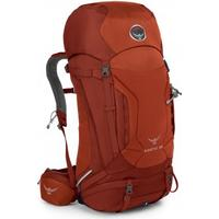 Osprey Kestrel 58 -Dragon Red