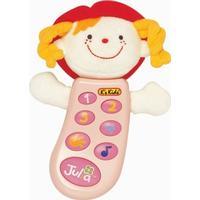 K's Kids Babytelefon Julia KA10301