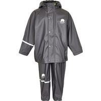 CeLaVi Basic Rain Suit - Grey (1145-174)