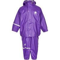 CeLaVi Basic Rain Suit - Purple (1145-633)