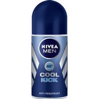 Nivea Men Cool kick Deo Roll-on 50ml