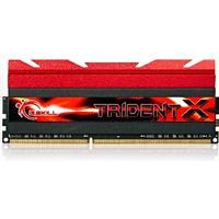G.Skill TridentX DDR3 2400MHz 2x8GB (F3-2400C10D-16GTX)