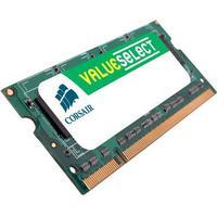 Corsair DDR2 667MHz 2GB (VS2GSDS667D2)
