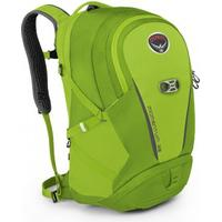 Osprey Fairview 55 - Rainforest Green - Hitta bästa pris ... 4173e5b8c65a3