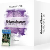 Fibaro Universal Sensor FGBS-001