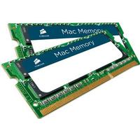 Corsair DDR3L 1600MHz 2x8GB till Apple Mac (CMSA16GX3M2A1600C11)