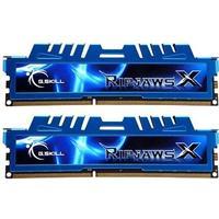 G.Skill RipjawsX DDR3 2400MHz 2x8GB (F3-2400C11D-16GXM)