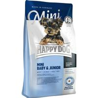 Happy Dog Supreme Young Mini Baby & Junior 4kg