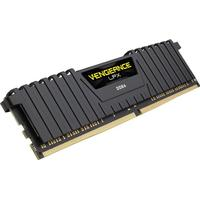 Corsair Vengeance LPX Black DDR4 2400MHz 2x8GB (CMK16GX4M2A2400C16)