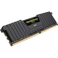 Corsair Vengeance LPX Black DDR4 3000MHz 16GB (CMK16GX4M1B3000C15)