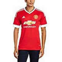 Adidas Manchester United Replica Home Jersey 15/16 Sr
