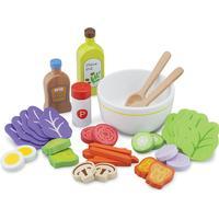 New Classic Toys Salad Set 10592