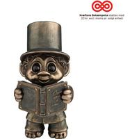 Lykketrold H.C Andersen Once Upon a Time Troll 11cm Figurine Figur